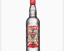 GLEN-VODKA