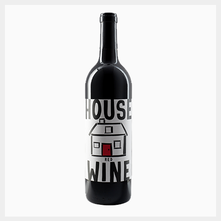House-Red-Wine