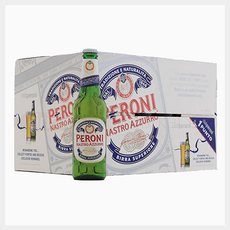PERONI-BEER-24-BOTTLES