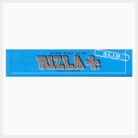 RIZLA-KS-BLUE-SLIMS