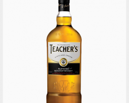 TEACHERS-WHISKY